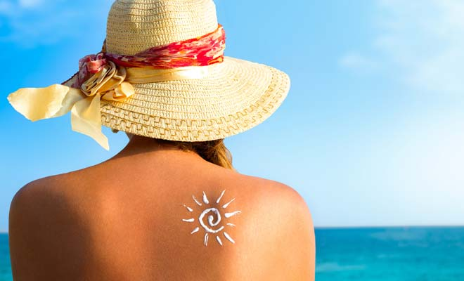 SPF is a Major Essential