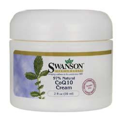 Swanson Coq10 Cream