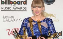 The Billboard Music Award 2016- Taylor Swift Walks away with 8 Awards