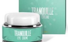 Tranquille Eye Cream Review : Ingredients, Side Effects, Detailed Review And More