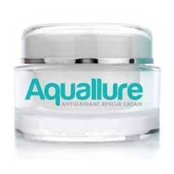 Aquallure Antioxidant Rescue Cream