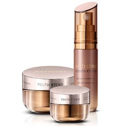 Artistry Youth Xtend Power System