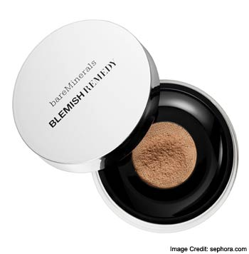 BareMinerals Blemish Ready Foundation