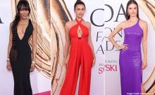 CFDA Fashion Awards 2016 – Best Red Carpet Look