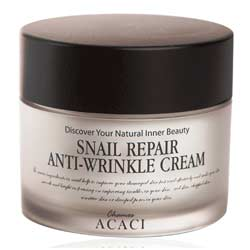 Chamos Acaci Snail Repair Anti-Wrinkle Cream
