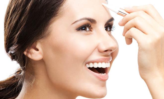 concealer natural skin