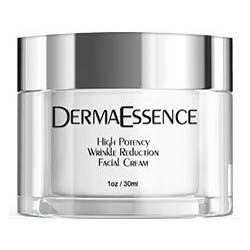 Derma Essence High Potency Wrinkle Reduction Facial Cream