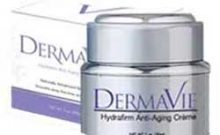 DermaVie Hydrafirm Anti-Aging Creme Review: Health and Beauty?