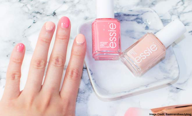 Essies 2016 Bridal Collection