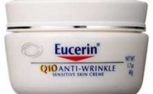 Eucerin Q10 Anti-Wrinkle Creme Review : Ingredients, Side Effects, Detailed Review And More.