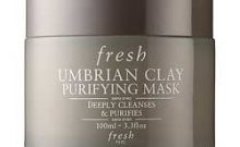 Fresh Umbrian Clay Purifying Mask Review: How Does It Work?