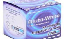 Gluta White Skin Brighteners Capsule Review: Ingredients, Side Effects, Detailed Review And More