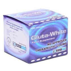 Gluta White Skin Brighteners Capsule