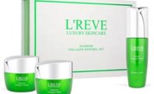 L'Reve Diamond Renewal Collagen Set Review: What does it do?