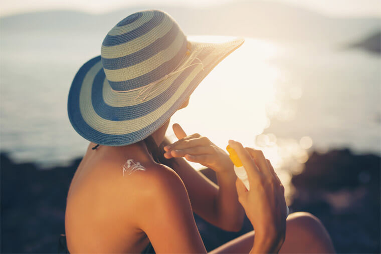 8 Sunscreen Mistakes You Should Avoid This Summer