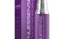 Nuessence Age Defying Skin Serum Review: Does it work?