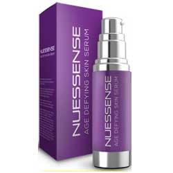 Nuessence Age Defying Skin Serum
