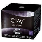 Olay Age Defying Classic Night Cream Reviews – Should You Trust This Product?
