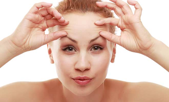 Power to fight Wrinkles