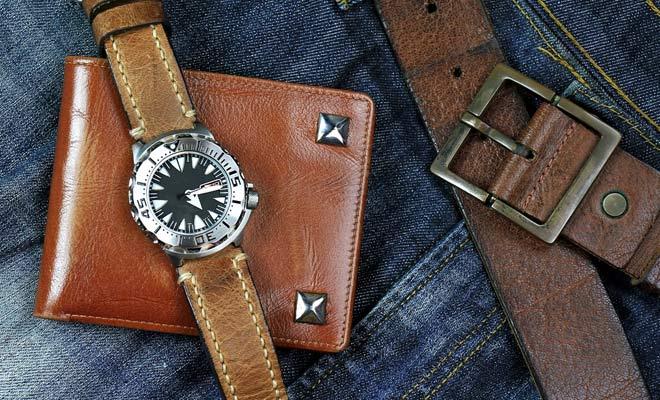 Premium Watch Gift