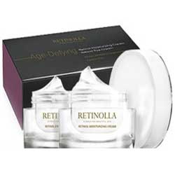 RetinollaAnti-Aging Cream