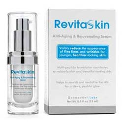 RevitaSkin Wrinkle Cream