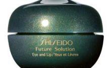 Shiseido Future Solution Eye and Lip Regenerating Cream Review