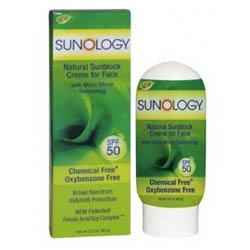 Sunology Sunscreen