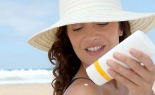 Babo Botanicals SPF 30 Clear Zinc Sunscreen Lotion Review