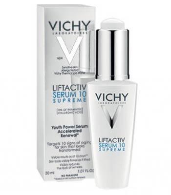 Vichy Liftactif Serum 10