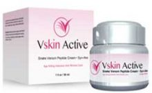 Vskin Active Snake Venom Peptide Cream Review : Ingredients, Side Effects, Detailed Review And More.