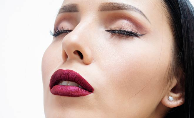 Wear Matte Lipstick