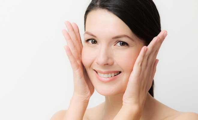 Wrinkles Age Spots