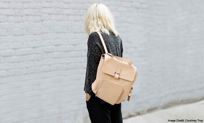 stylish backpacks to be bought under your budget