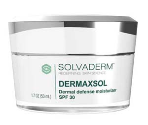 Dermaxsol Daily Moisturizing Sunscreen