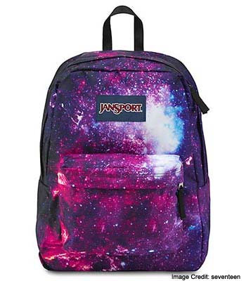 Galaxy - High Stakes Backpack