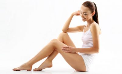 Know How to Get Rid of the Cottage Cheese Look in your Legs Visibly