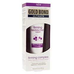 Gold Bond Ultimate Neck and Chest Firming Cream