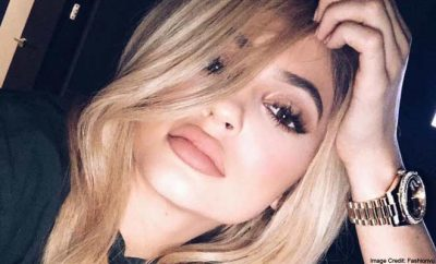 5 Matte Lipsticks to Obsess over for the Perfect Pout like Kylie Jenner
