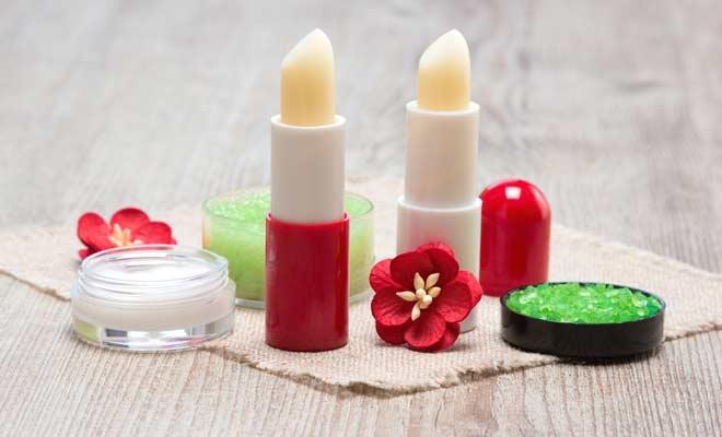 Prep your Lips
