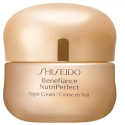 Shiseido BenefianceNutriPerfect Night Cream
