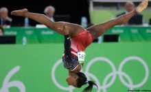 Rio Olympics 2016: The Most Defining Moments of World's Best Athletes