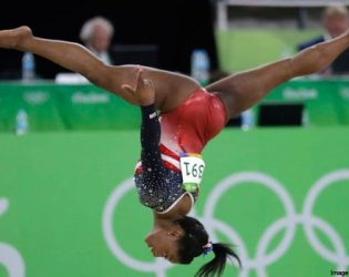 Most defining Moments of World's best Athletes