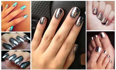 Mirror Nail Art: 6 Easy Steps That will Help you Achieve the Look