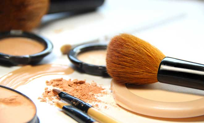 Right tools to apply your Foundation