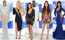 VMA 2016 Best Dressed: Dresses You can take from the Red Carpet to Own