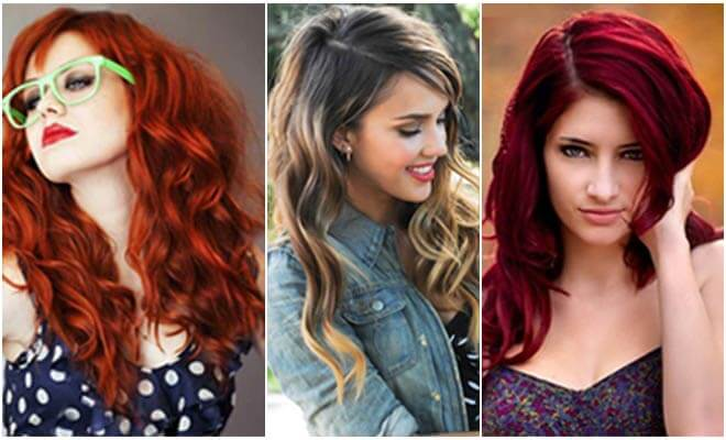 Most Flattering Shades of Hair Colors for Your Skin Tone