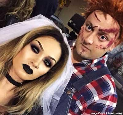 Chucky and the Bride of Chucky