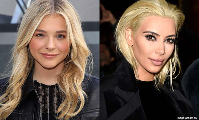 Chloë Grace Moretz Opens Up About Her Twitter Feud With Kim Kardashian