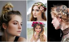 Fall Hair Accessories Trends to Follow For Stylish Beautiful Look